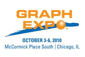 Graph Expo 2010 Logo